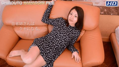 Gachinco gachi1103 Riri Girls Amateur Living Picture File 184