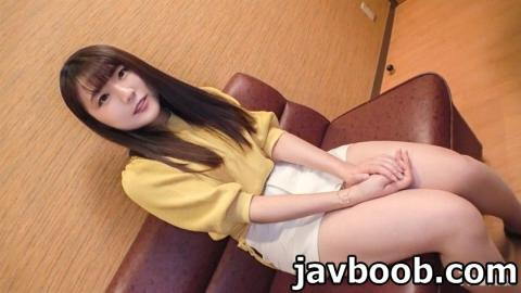 Amateur TV SIRO-4159 First shot Momojiri 19 years old Vaginal dying for the first time in my life A simple 19 years old who laughs innocently. She got accustomed to the developing body and felt the first pleasure in her life.. AV application on the net → AV experience shooting 1313